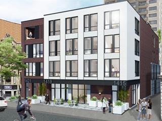 Condo / Apartment for rent in Montréal (Ville-Marie), Montréal (Island), 1415, Rue  Bishop, apt. 302, 27599455 - Centris.ca