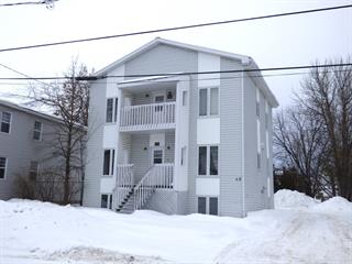 Triplex for sale in Roberval, Saguenay/Lac-Saint-Jean, 68 - 72, Avenue  Gagné, 25985977 - Centris.ca
