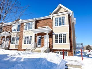 Maison en copropriété à vendre à Mirabel, Laurentides, 9170, Chemin  Bourgeois, app. 18, 20335702 - Centris.ca