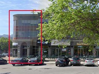 Bâtisse commerciale à louer à Montréal (Ahuntsic-Cartierville), Montréal (Île), 9250, boulevard de l'Acadie, local MEZZ, 19961732 - Centris.ca