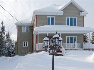 Duplex à vendre à Shannon, Capitale-Nationale, 157Z, Rue  Miller, 28287765 - Centris.ca
