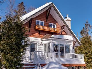 House for sale in Saint-Sauveur, Laurentides, 35, Chemin du Domaine-Pagé, 28404422 - Centris.ca