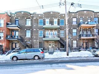 Quintuplex for sale in Montréal (Ville-Marie), Montréal (Island), 2424 - 2432, Rue  Fullum, 12395927 - Centris.ca