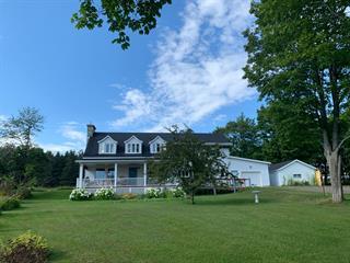 House for sale in Paspébiac, Gaspésie/Îles-de-la-Madeleine, 297, boulevard  Gérard-D.-Levesque Ouest, 24924415 - Centris.ca