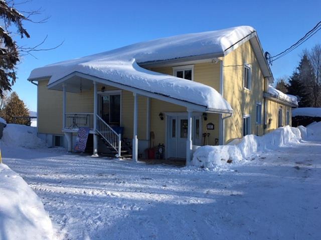 Quadruplex for sale in Saint-Gabriel, Lanaudière, 181, Rue  Ferland, 21768533 - Centris.ca