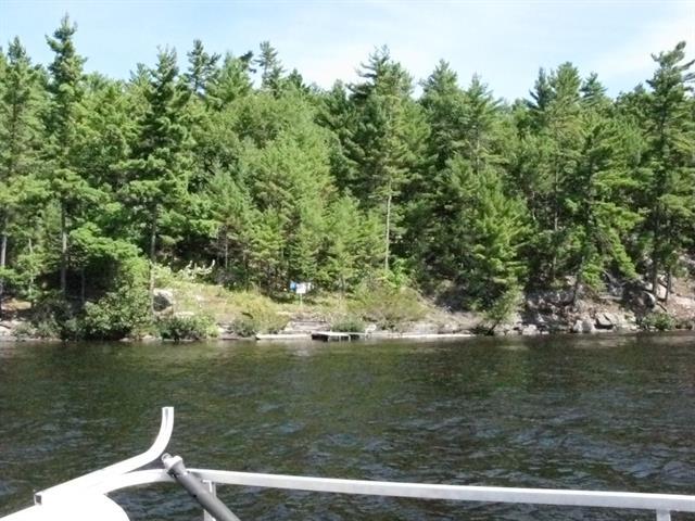 Terrain à vendre à Litchfield, Outaouais, 103, Chemin  Grace, 25175369 - Centris.ca