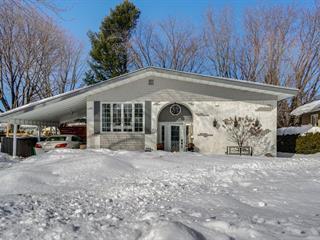 Maison à vendre à Boucherville, Montérégie, 893, Rue  Anne-Le Moyne, 20441650 - Centris.ca