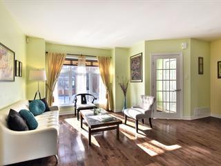Maison en copropriété à vendre à Dorval, Montréal (Île), 431, Avenue  Mousseau-Vermette, 15226381 - Centris.ca