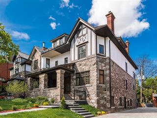 House for sale in Westmount, Montréal (Island), 669, Avenue  Grosvenor, 19388853 - Centris.ca