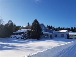 House for sale in Thetford Mines, Chaudière-Appalaches, 381Z, Chemin de la Colline Est, 11053697 - Centris.ca