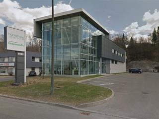 Commercial building for sale in Québec (Sainte-Foy/Sillery/Cap-Rouge), Capitale-Nationale, 1965, Rue  Frank-Carrel, 25920430 - Centris.ca