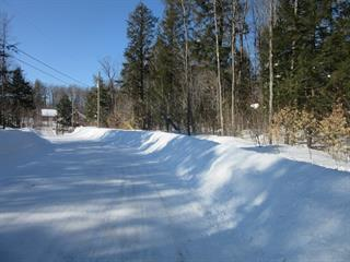 Lot for sale in Gore, Laurentides, Rue  Hazlett-Hicks, 27231655 - Centris.ca
