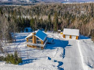 Maison à vendre à Nominingue, Laurentides, 611, Chemin des Sternes, 24503494 - Centris.ca