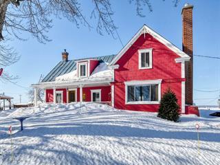 Maison à vendre à Saint-Barthélemy, Lanaudière, 270, Rang du Fleuve, 27264800 - Centris.ca