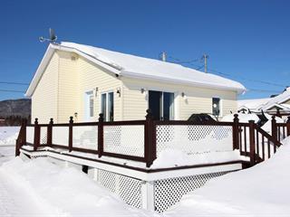 Maison à vendre à Maria, Gaspésie/Îles-de-la-Madeleine, 648, Rue des Tournepierres, 27963566 - Centris.ca