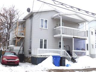 Triplex à vendre à Roberval, Saguenay/Lac-Saint-Jean, 62 - 66, Avenue  Gagné, 15081296 - Centris.ca