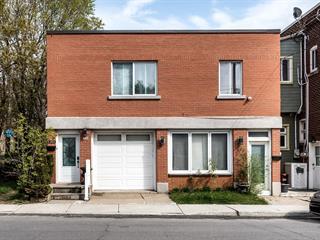 House for sale in Montréal (Côte-des-Neiges/Notre-Dame-de-Grâce), Montréal (Island), 5342 - 5344, Avenue  Dupuis, 17864893 - Centris.ca