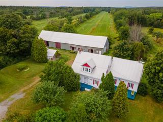 Maison à vendre à Deschambault-Grondines, Capitale-Nationale, 201, 2e Rang Ouest, 26721736 - Centris.ca