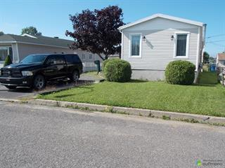 Mobile home for sale in L'Ange-Gardien (Capitale-Nationale), Capitale-Nationale, 3, Rue de l'Amarrée, 14429852 - Centris.ca