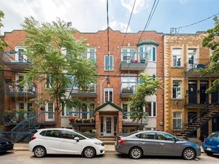 Condo for sale in Montréal (Le Plateau-Mont-Royal), Montréal (Island), 4400, Rue  De Bullion, apt. 6, 13007453 - Centris.ca