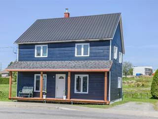 House for sale in Sainte-Claire, Chaudière-Appalaches, 175, Rue  Principale, 23163999 - Centris.ca