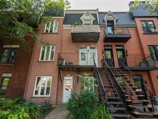 Condo à vendre à Montréal (Ville-Marie), Montréal (Île), 2086, Avenue  De Lorimier, 24854541 - Centris.ca