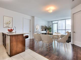 Condo à vendre à Montréal (Ville-Marie), Montréal (Île), 1225, boulevard  Robert-Bourassa, app. 2503, 17058435 - Centris.ca