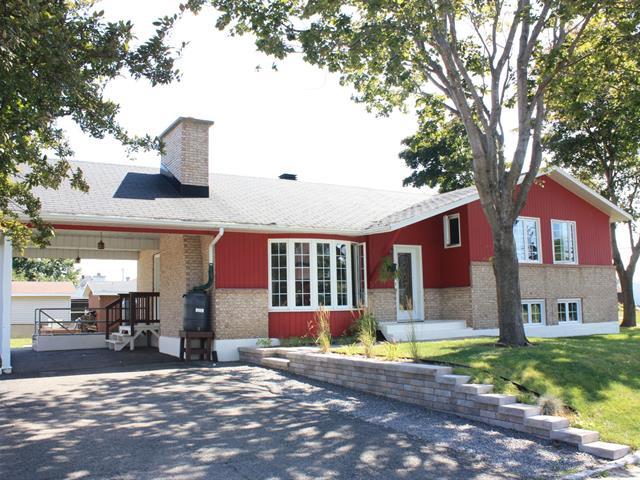 Maison à vendre à La Pocatière, Bas-Saint-Laurent, 901, Rue du Parc, 26742825 - Centris.ca