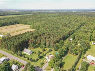 Fermette à vendre à Saint-Robert, Montérégie, 31, Rang  Bellevue, 25175304 - Centris.ca