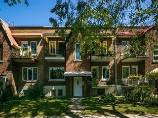 Triplex à vendre à Montréal (Rosemont/La Petite-Patrie), Montréal (Île), 5957 - 5961, Rue des Écores, 27293831 - Centris.ca
