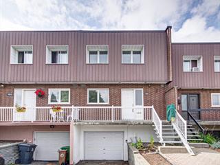 House for sale in Montréal (Saint-Laurent), Montréal (Island), 3212, Rue  Savard, 13471231 - Centris.ca