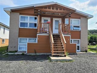 Quadruplex à vendre à Clermont (Capitale-Nationale), Capitale-Nationale, 12, Rue  Larouche, 24398503 - Centris.ca