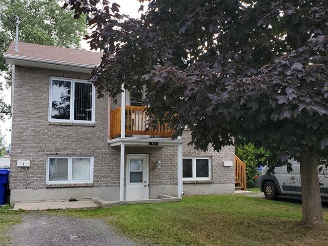 Duplex for sale in Gatineau (Gatineau), Outaouais, 55, Rue  Cousineau, 14760711 - Centris.ca