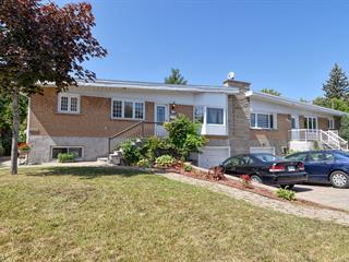 Duplex à vendre à Laval (Saint-Vincent-de-Paul), Laval, 3867 - 3867A, boulevard de la Concorde Est, 10289138 - Centris.ca