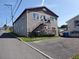 Quadruplex for sale in Amqui, Bas-Saint-Laurent, 91, Rue  Sainte-Ursule, 24675918 - Centris.ca