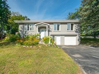 Maison à vendre à Sherbrooke (Les Nations), Estrie, 375, Rue  Wood, 18282415 - Centris.ca