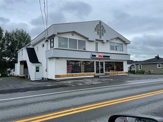Bâtisse commerciale à vendre à Saint-Joseph-de-Coleraine, Chaudière-Appalaches, 76, Avenue  Saint-Patrick, 28435615 - Centris.ca
