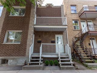 Duplex à vendre à Montréal (Le Sud-Ouest), Montréal (Île), 5949 - 5951, Rue  Jogues, 9931435 - Centris.ca
