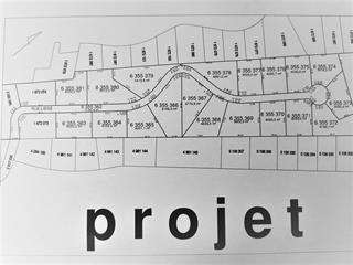 Terrain à vendre à Saint-Colomban, Laurentides, Rue de Liège, 13508446 - Centris.ca