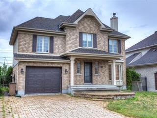 Maison à vendre à Laval (Chomedey), Laval, 1314, Rue  Dubeau, 24717935 - Centris.ca