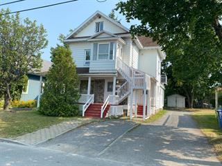 House for sale in Mont-Joli, Bas-Saint-Laurent, 105Z, Avenue  Doucet, 24863952 - Centris.ca