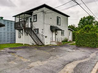 Duplex à vendre à Thetford Mines, Chaudière-Appalaches, 108 - 110, 8e Rue Sud, 28701952 - Centris.ca