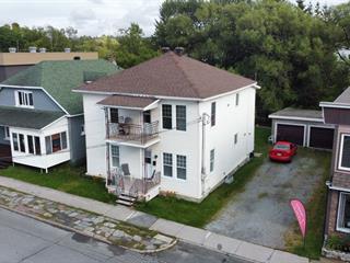 Duplex for sale in Thetford Mines, Chaudière-Appalaches, 130 - 132, Rue  Caouette Est, 11596669 - Centris.ca