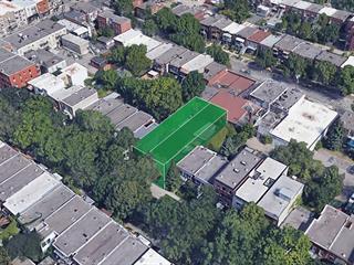 Lot for sale in Montréal (Rosemont/La Petite-Patrie), Montréal (Island), 6315Z, Rue  Chambord, 26693305 - Centris.ca
