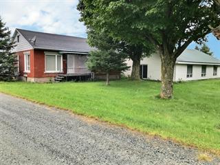 Fermette à vendre à Saint-Rémi-de-Tingwick, Centre-du-Québec, 8674, Rang  Hince, 21587138 - Centris.ca