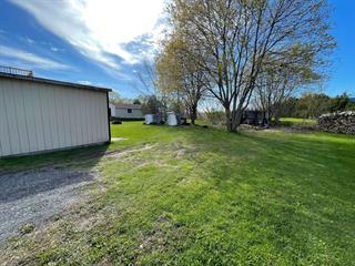 Terrain à vendre à Saint-Isidore (Montérégie), Montérégie, 58Z, Rang  Saint-Régis Sud, 9273272 - Centris.ca