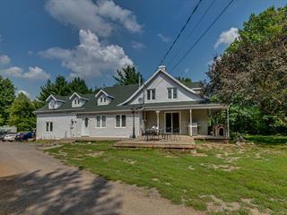 Hobby farm for sale in Saint-Lin/Laurentides, Lanaudière, 1669Z - 1671AZ, Rang de la Rivière Sud, 20217023 - Centris.ca