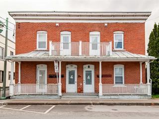 Quadruplex à vendre à Salaberry-de-Valleyfield, Montérégie, 135 - 137, Rue  Champlain, 15494280 - Centris.ca