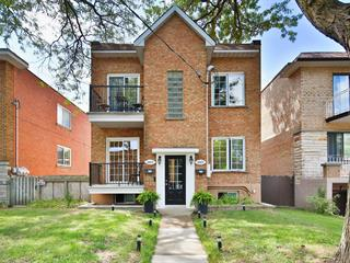 Duplex à vendre à Montréal (Ahuntsic-Cartierville), Montréal (Île), 10676 - 10678, Rue  Sackville, 12707786 - Centris.ca
