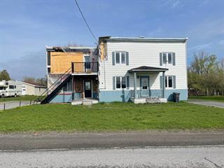 Duplex à vendre à Saint-Isidore (Montérégie), Montérégie, 58 - 60, Rang  Saint-Régis Sud, 14887198 - Centris.ca